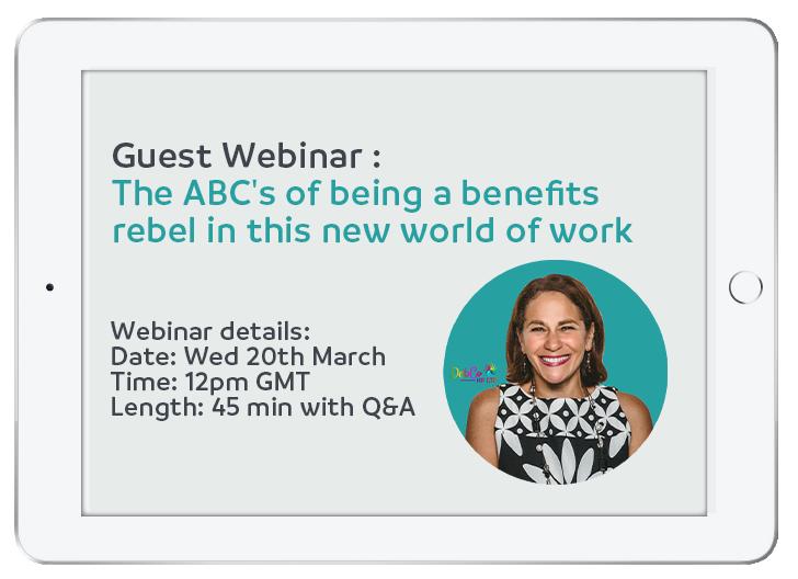 Guest Webinar - Debra Corey - speaker profile thumbnail without logo