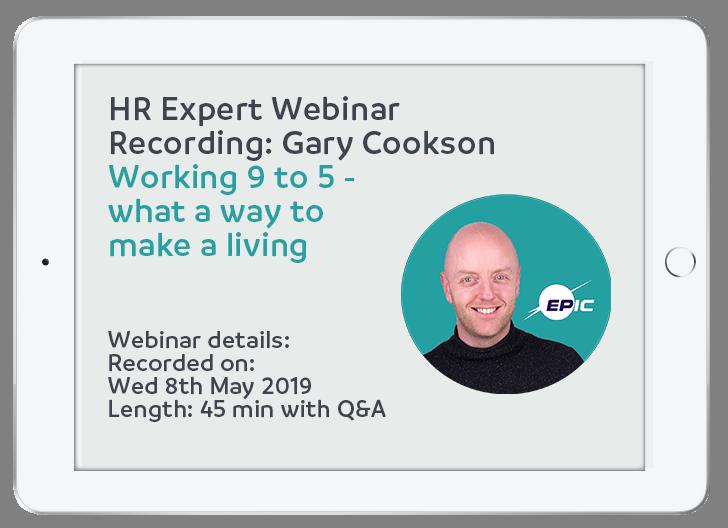 OD - Guest Webinar - Gary Cookson - speaker profile thumbnail.nologo